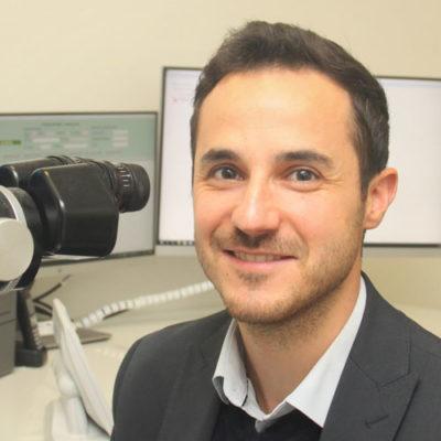Dr. Samy Alamine - Chirurgien de la cataracte et de la rétine
