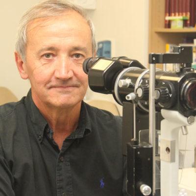 Dr. Thierry Chapuis, Ophtalmologiste, Chirurgien de la cataracte, du glaucome et des paupières